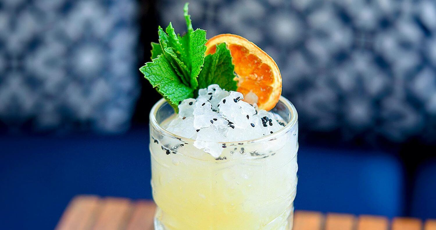 Summer Cocktails from Catch LA, featured image