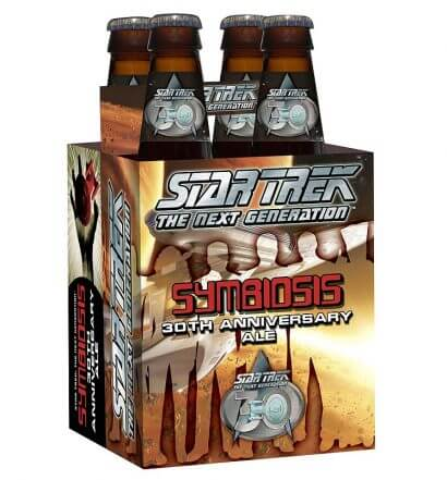 Shmaltz Brewing Launches Collection Edition Symbiosis Beer, feature image