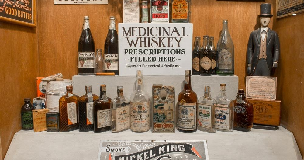 The American Prohibition Museum Opens in Savannah, GA, featured image