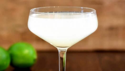 The Original BACARDÍ Daiquiri for National Daiquiri Day