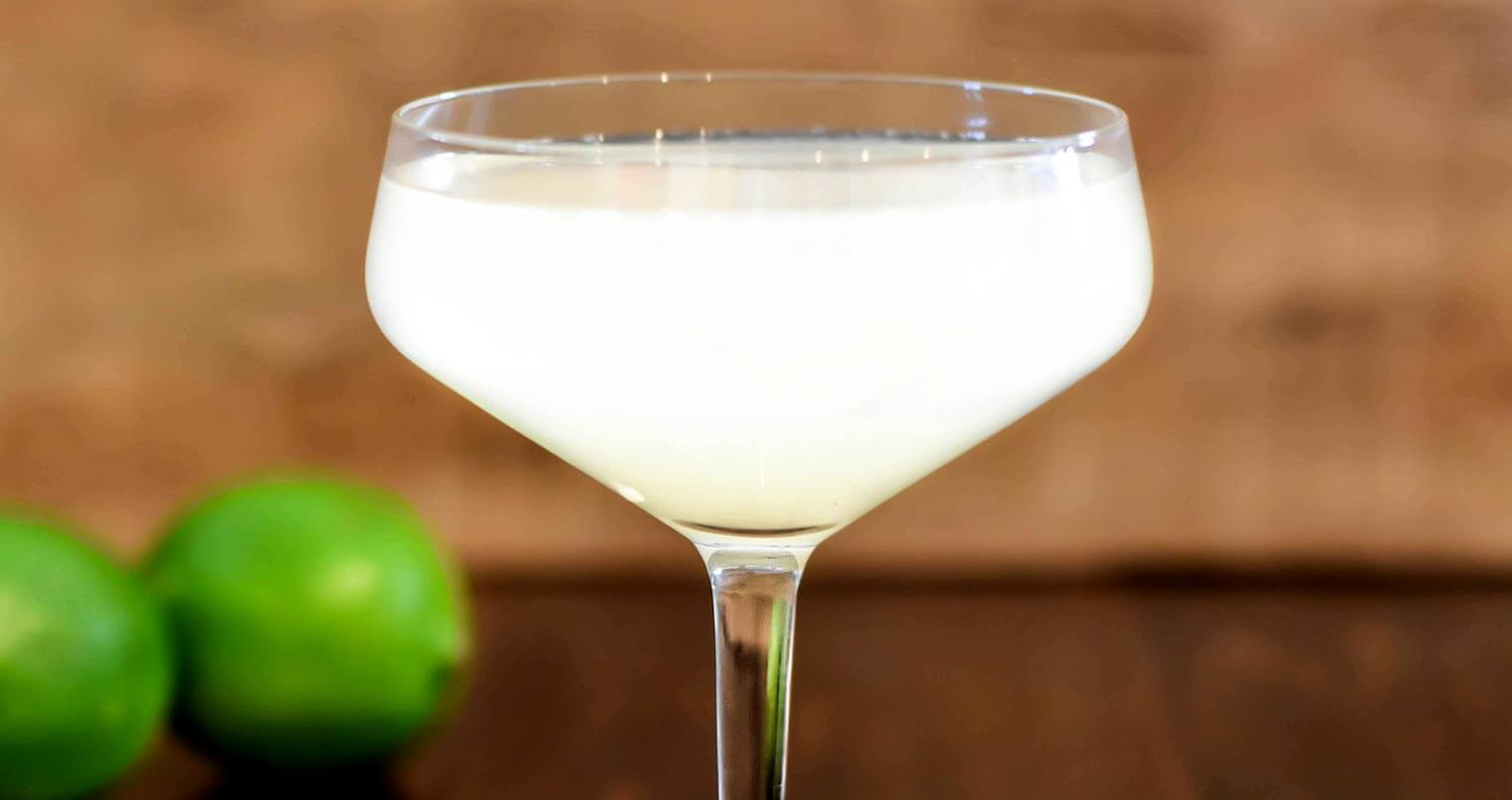 The Original BACARDÍ Daiquiri for National Daiquiri Day, featured image