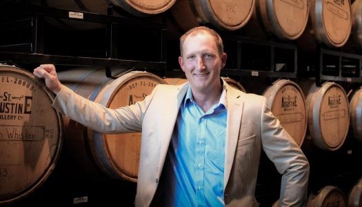 St. Augustine Distillery Announces Matt Stevens as New GM