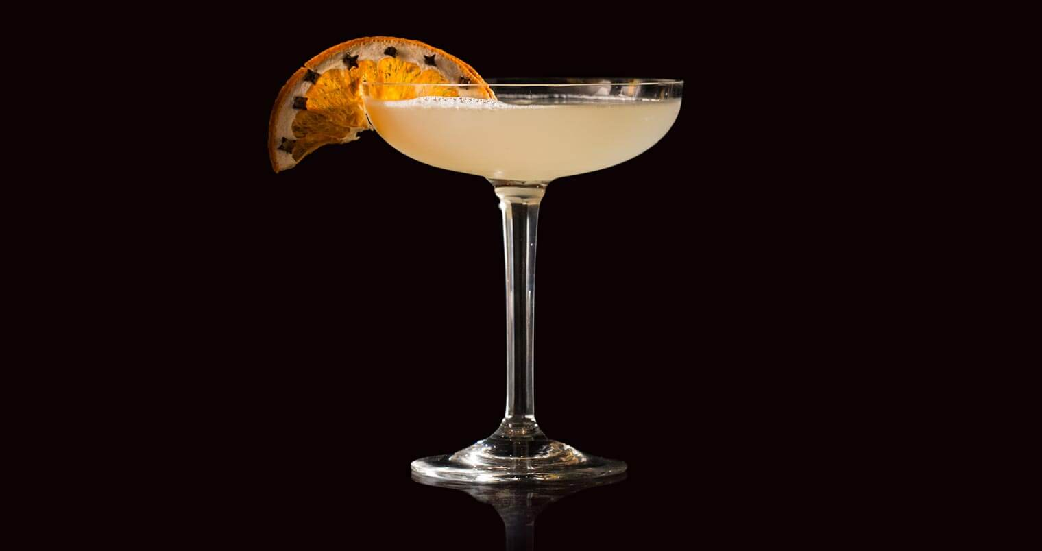 Easy to Mix: Seasonal Autumn Gin Cocktails, featured image