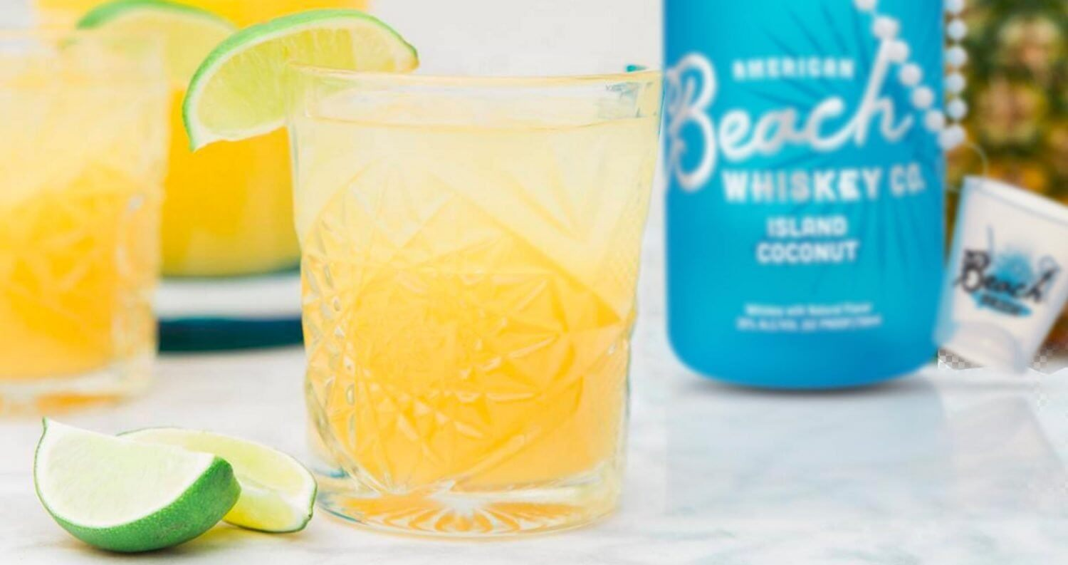 Chilled Drink of the Week: Beach Bride, featured image