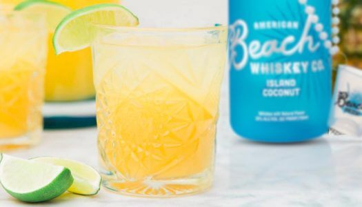 Chilled Drink of the Week: Beach Bride