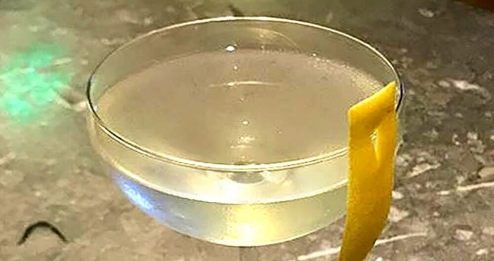 Chilled Drink of the Week: Bear Hunter, featured image