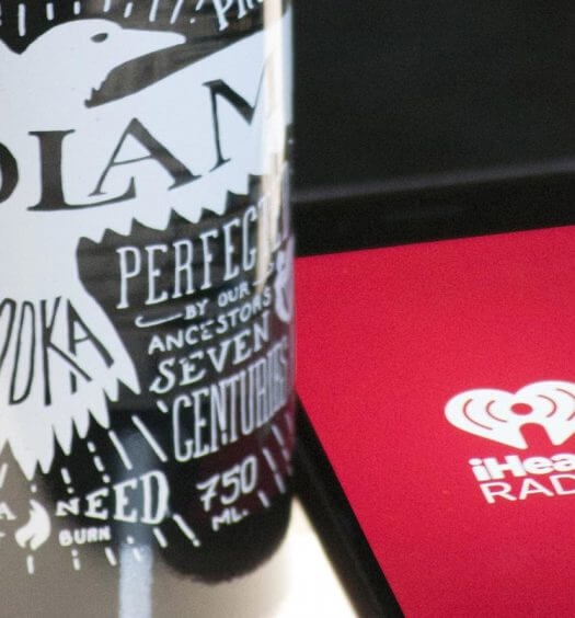 Bedlam Vodka Teams Up With iHeartMedia To Present The Bedlam Vodka Sound Stages, featured image