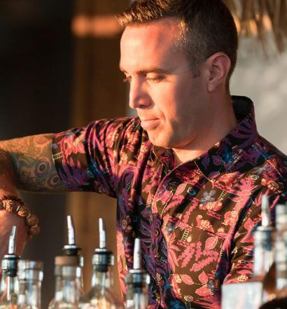 Chilled 100 Member Kevin Beary Takes Title of Mai Tai World Champion, featured image