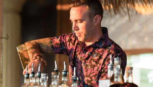 Chilled 100 Member Kevin Beary Takes Title of Mai Tai World Champion