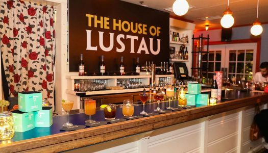 Lustau Solera Stand Out 2017 Semi-Finalists Announced