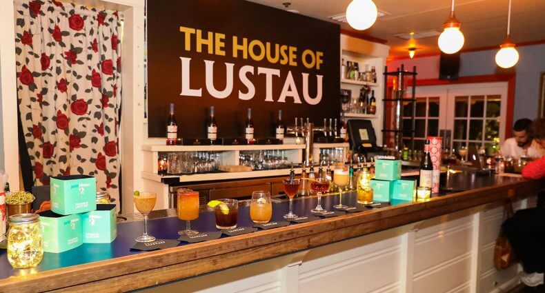 Lustau Solera Stand Out 2017 Semi-Finalists Announced, featured image