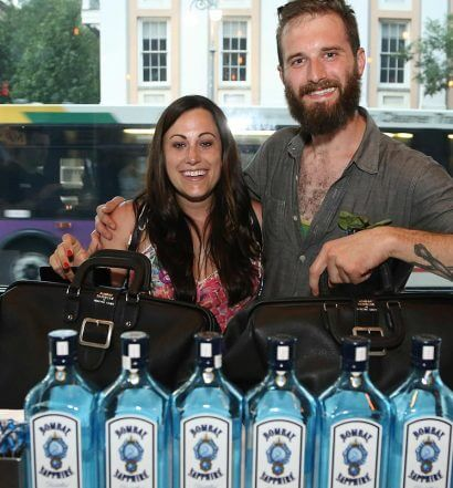 Recap: Bombay Sapphire's Most Imaginative Bartender Media Mixer, featured image