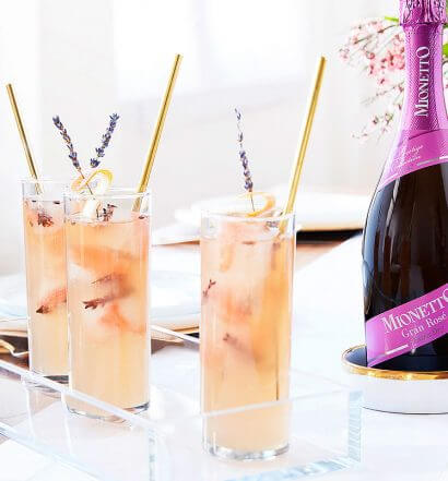Hold on to Summer with Prosecco, featured image