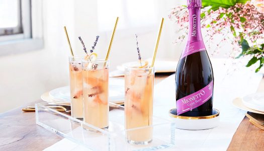 Hold on to Summer with Prosecco