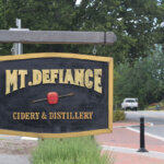 Mt. Defiance Cidery & Distillery Gear Up For Fall, featured image