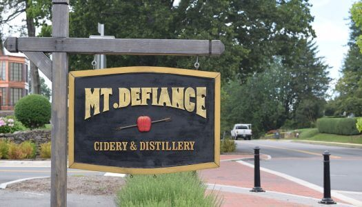 Mt. Defiance Cidery & Distillery Gear Up For Fall
