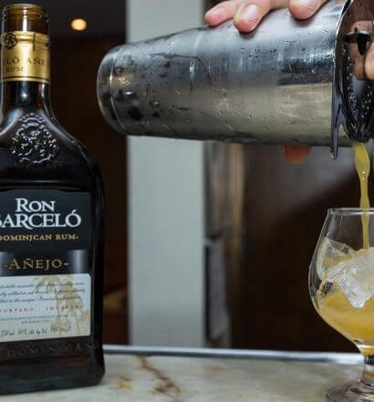 Recap: Ron Barceló Celebrates National Rum Day with Paired Dinner, featured image