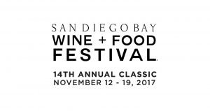 San Diego Bay Wine + Food Festival, event thumb