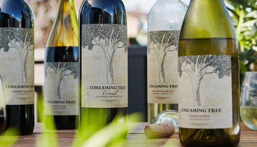 The Dreaming Tree Wines Reaches $1 Million in Charitable Donations