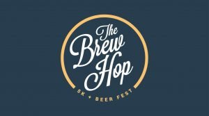 The Brew Hop Second Annual 5K + Craft Beer Festival - October 21st, 2017, event thumb