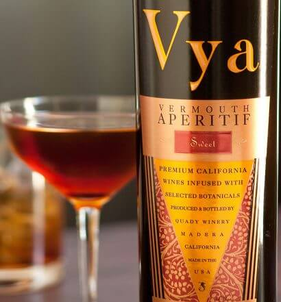 Celebrate Manhattan Month this October with Vya Vermouth, featured image