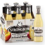Strongbow Launches Artisanal Blend, featured image