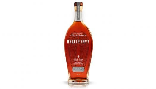 Angel's Envy Bourbon Releases 2017 Cask Expression