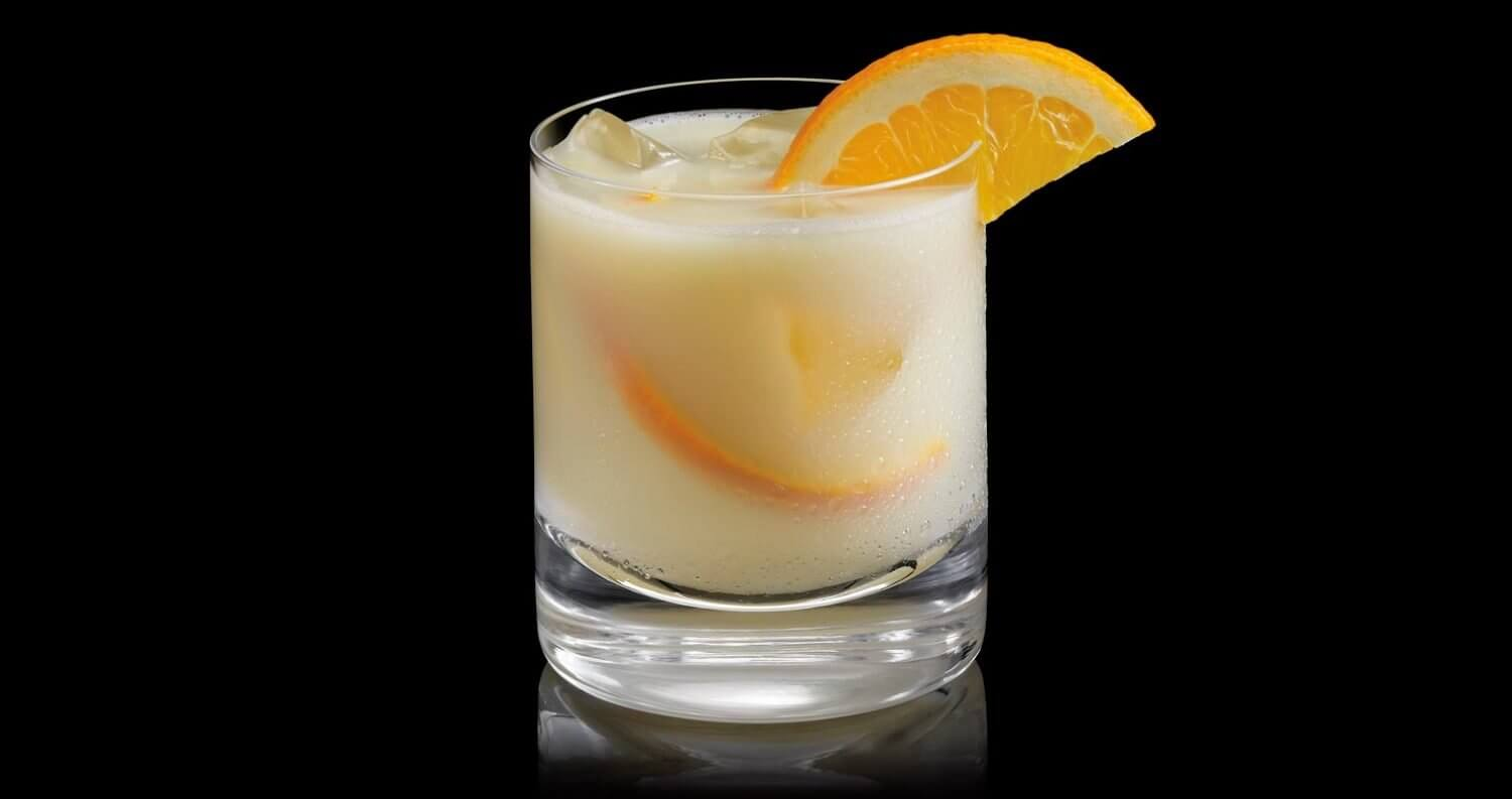 Chilled Drink of the Week: BACARDÍ Banana Tropical Rum Punch, featured image