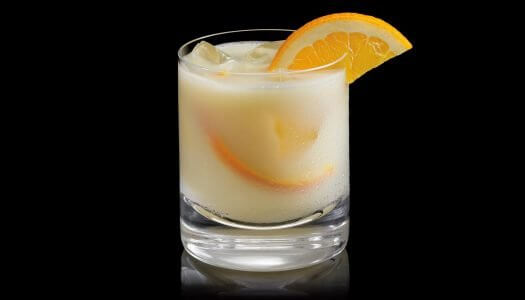 Chilled Drink of the Week: BACARDÍ Banana Tropical Rum Punch