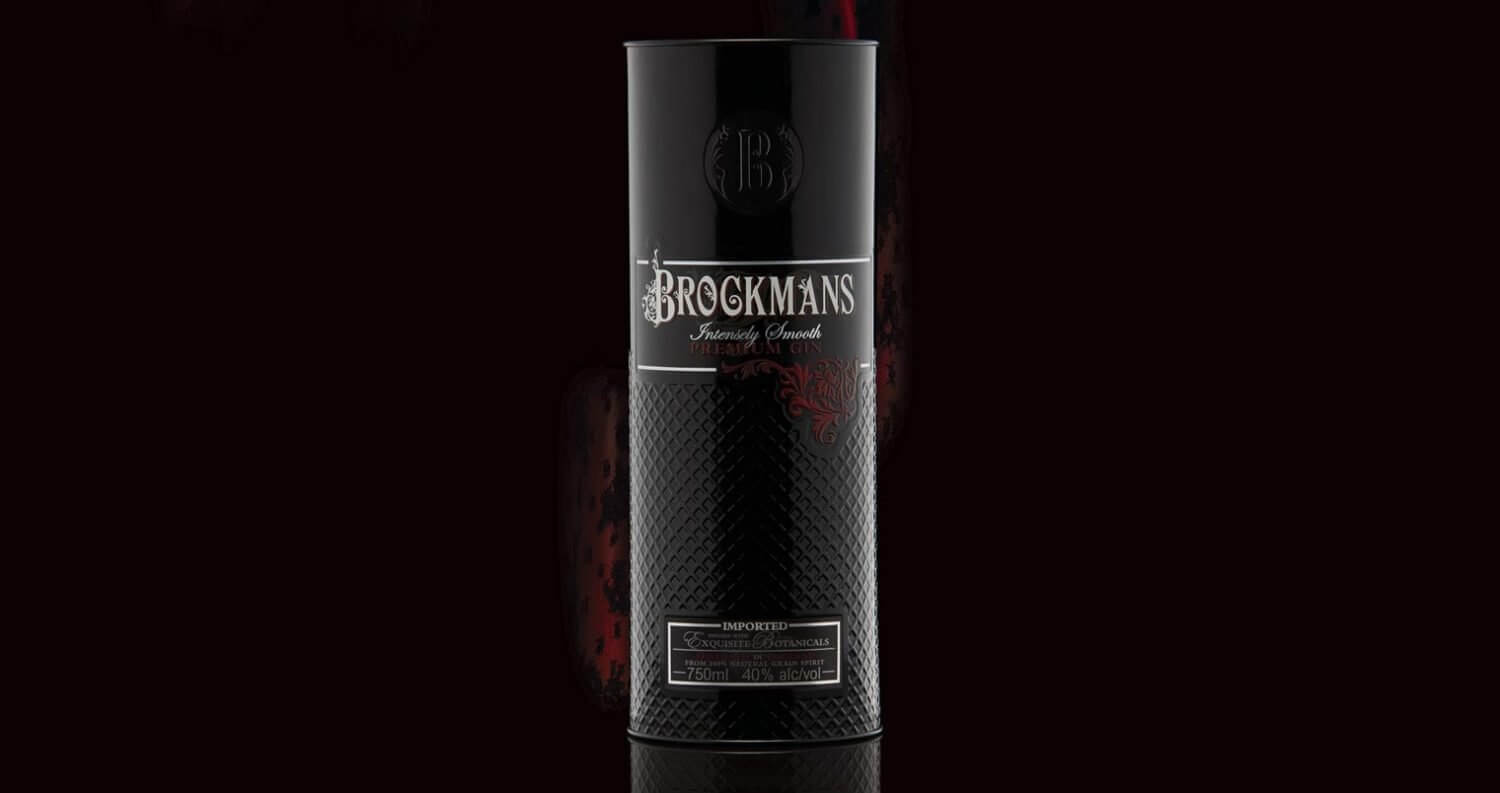 Brockmans Gin Launches 2017 Holiday Gift Pack, featured image
