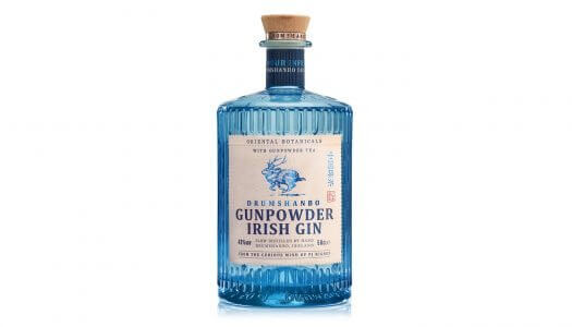 Drumshanbo Gunpowder Irish Gin Joins Palm Bay International Portfolio