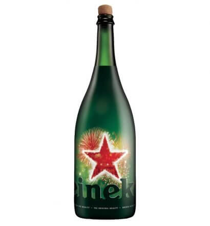 Heineken Launches Limited-Edition Magnum Bottle, featured image