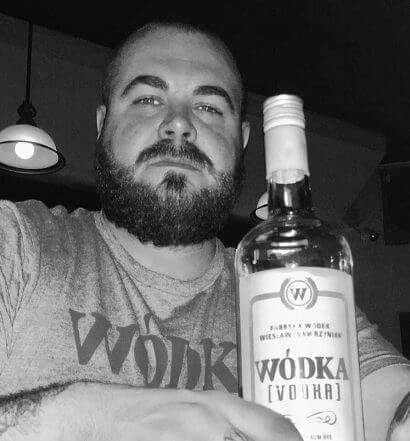 Wódka Vodka Announces Lukas Milkowski as Brand Ambassador, featured image