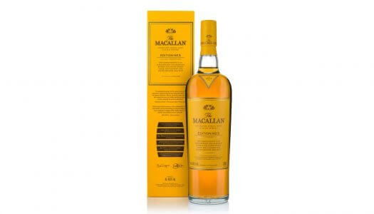 The Macallan Debuts Edition No. 3