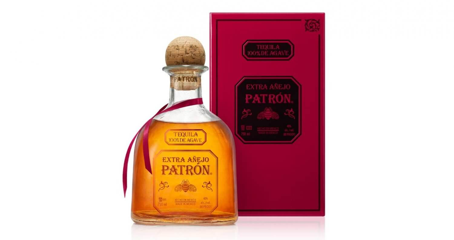 Patrón Launches Extra Añejo Tequila, featured image