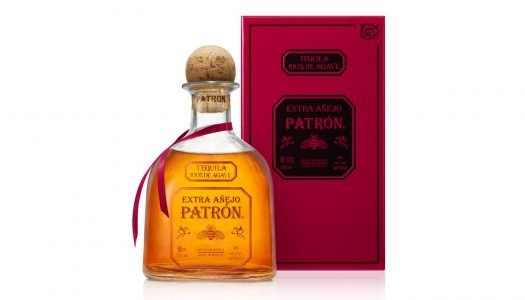 Patrón Launches Extra Añejo Tequila