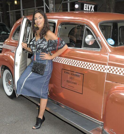 Absolut Elyx Brings Copper to the Streets of New York During Fashion Week, featured image