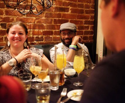 The Chilled 100 Ambassadors Gather in D.C.