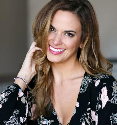 Chillin' with Jena Sims, featured image