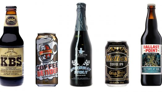5 Coffee Beers to Drink on National Coffee Day