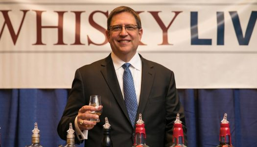 Meet Dave Sweet – Founder of Whisky LIVE