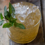 Must Mix: Urban Herb Garden Julep, featured image