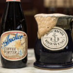 Anchor Brewing Company Debuts Anchor Coffee Porter, featured image