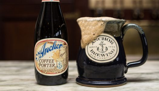 Anchor Brewing Company Debuts Anchor Coffee Porter