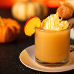 Baileys Pumpkin Spice Caramel Apple, featured image