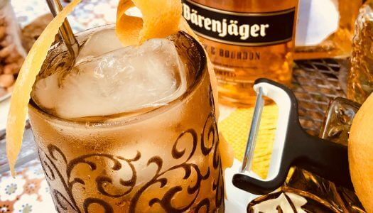 Chilled Drink of the Week: Bearly Forgotten