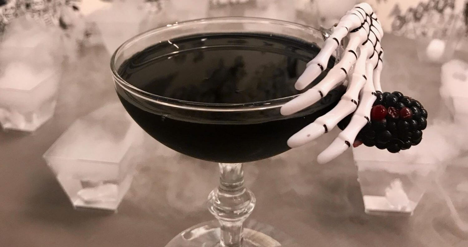 Must Mix Halloween Cocktails from Liquid Lab NYC, featured image