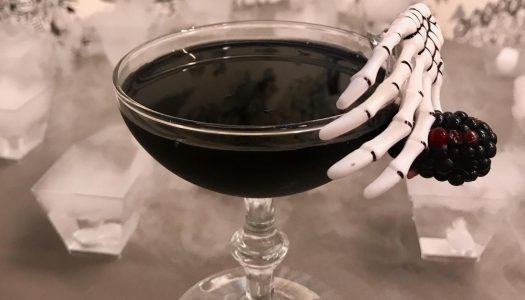 Must Mix Halloween Cocktails from Liquid Lab NYC