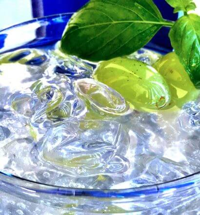 Chilled Drink of the Week: Frozen Tundra, featured image
