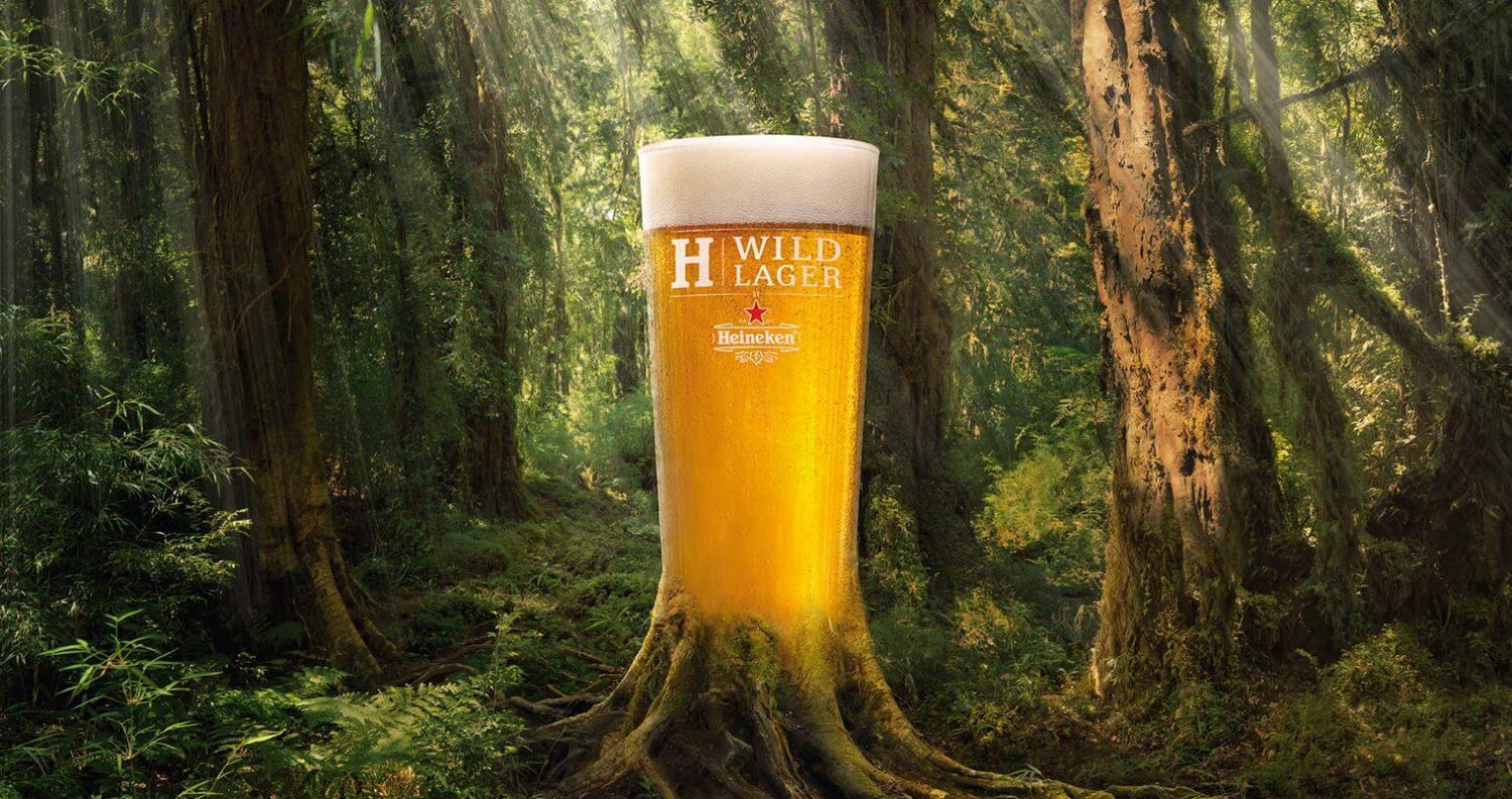 Heineken Launches Limited Release H41, featured image